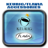 Click HERE to access our Keurig and Flavia Accessories