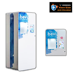 ANTI-MICROBIAL FILM FOR BEVI