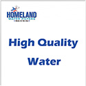 High Quality Water