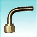 Stainless Steel Hose Barb Fittings