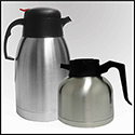 Thermal Carafes and Lids